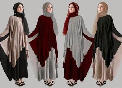 Inilah Cara Mudah Mendapatkan Baju Muslim