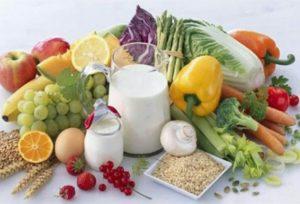 Cara Menjaga Kesehatan dengan Makanan
