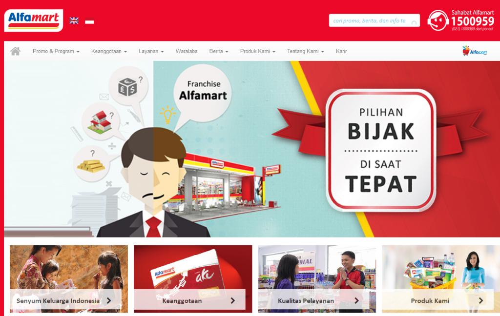 Alfamartku.com