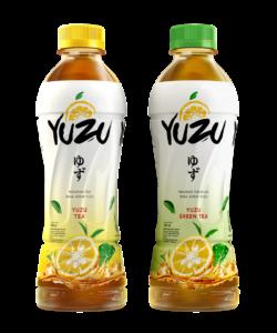 ciri buah yuzu citrus