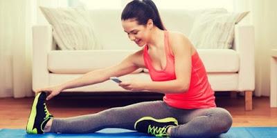 4 Manfaat Olahraga Bagi Tubuh