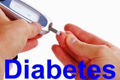 Terhindar Dari Penyakit Diabetes